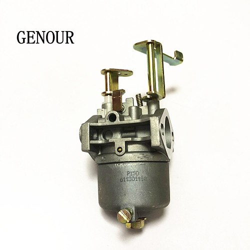 good quality P150 Carburetor Carb Fit For 154F 156F 1KW 1.5KW ET1500 AST1200 Generator Parts Replacement