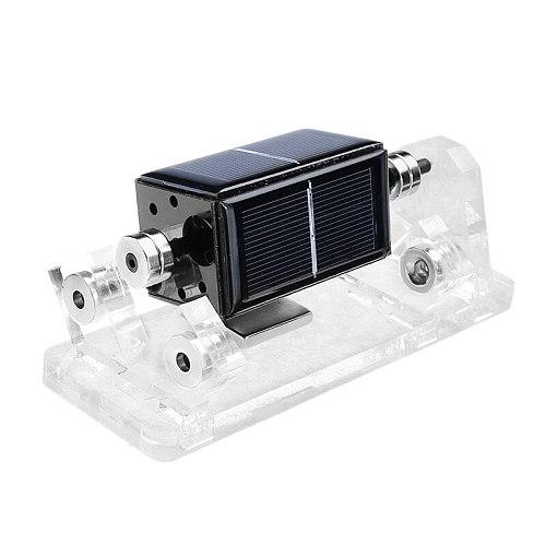 GYTB Solar Magnetic Levitation Mendocino Motor Steam Engine Model Lab School Educational Scientific Gifts