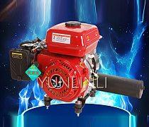 Low Noise Energy Consumption 3000W Range Extender Process Controller for 48V 60V 72V Electric Motor / Car / Vehicle