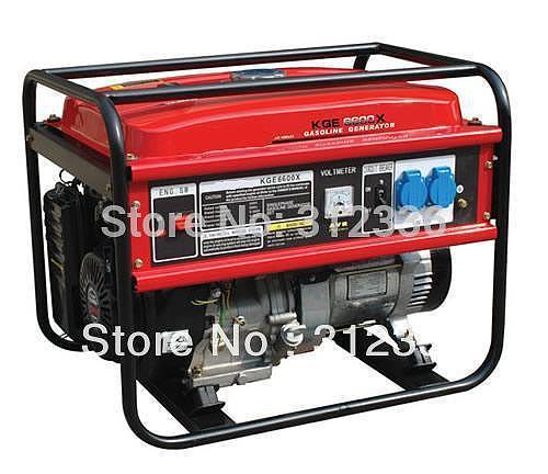Sea shipping mini generator price  2500 2kw 168 GX200 key start OHV 6.5hp