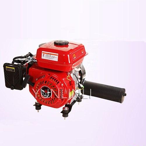 3000W Bass 48V60V72V Electric Tricycle Four-wheeled Car Sedan Gasoline Charging Generator Range Extender