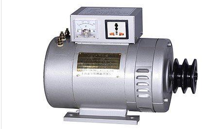 Power generation welding charging permanent magnet DC arc welding multi-purpose generator DC permanent magnet synchronous motor