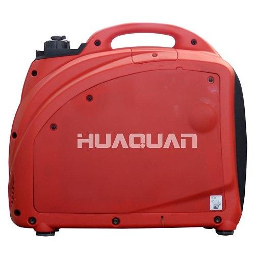 2kw Mini Emergency Best Portable Backup Petrol Generator Set