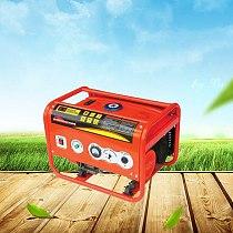 Chongqing Honda household four-stroke micro gasoline generator, 2KW electric start