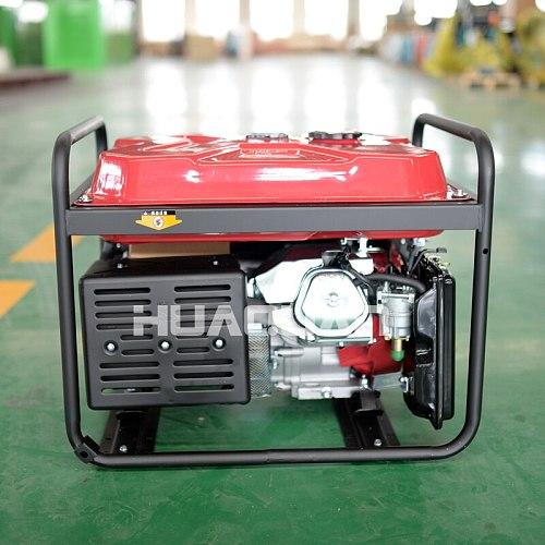8kw gasoline engine 8000watt mini generating small generator