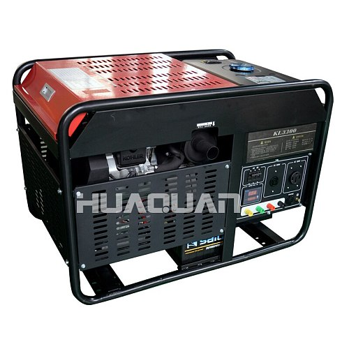 15kw all in one generator gasoline generating small engine
