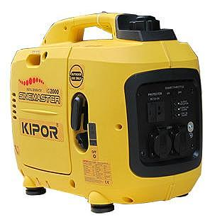 Fast Shipping Inverter Generator IG2000 Kipor 1.6kVA 2.0kVA Silent gasoline generator Outdoor field wild blowing in vehicle