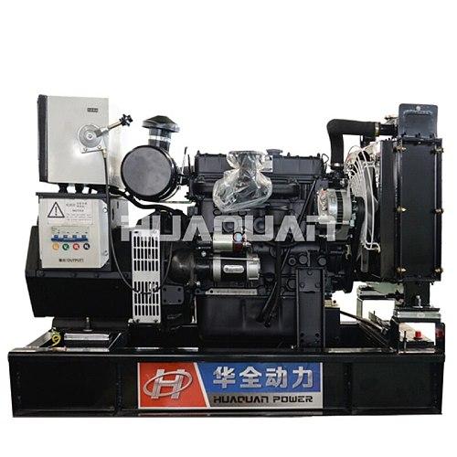 magnet generator 15kw 20kva diesel alternator prices in pakistan