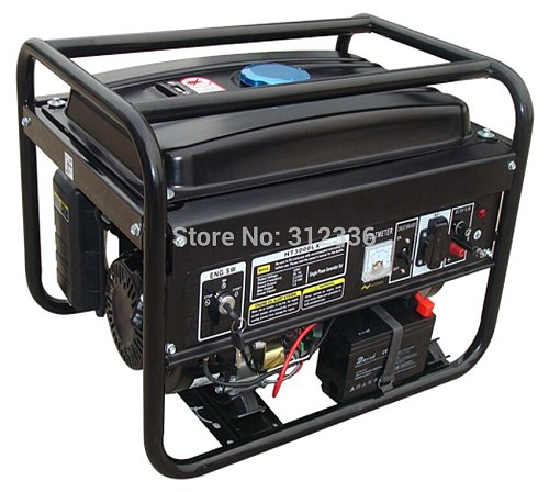 Fast shipping Unit price mini generator price Electri starting 2500E 2kw 168FE GX200 key start OHV 6.5hp