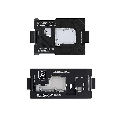 Qianli Motherboard Test Fixture iSocket Jig for Phone 11Pro Max 11pro 11 XSMAX XS X  Logic Board Function Fast Test Holder