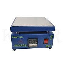 UYUE 946C dual digital display adjustable constant temperature heater, mobile phone screen separator electromechanical heater