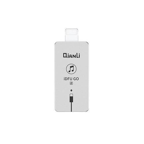 Qianli iDFU Go 2.0 Quick Recovery Mode 2.8 Seconds Quick Startup DFU Device for IOS System