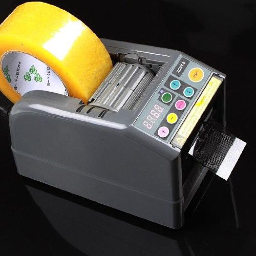 ZCUT-9 automatic tape dispenser automatic cutting tape cutting machine packaging machine 110V 220V carton sealing cutting tool