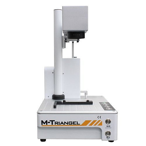 Newest M-Triangel Laser Cutting Machine for Phone XS XSMAX X 8P 8 Back Glass Remover LCD Frame Repair Laser Separating Machine