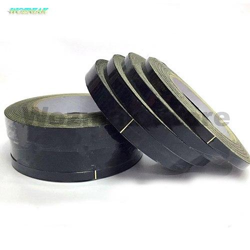 Wozniak BLACK ACETATE tape for LCD screen Repair screen line Fixed dressing High temperature resistance Insulating tape
