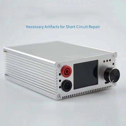 Newest Short Killer Phone Repair Short Killer Protecting Capacitance Overheat  Phone Tablet Short Circuit Repair Device