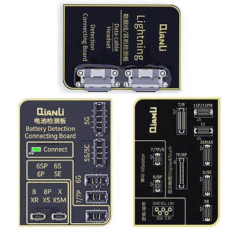 Qianli iCopy Plus Ture Tone /Virbrator EEPROM Programmer Heatset Board for Phone 11 Pro Max 11 pro XS max  XsMax Xs  X Repair