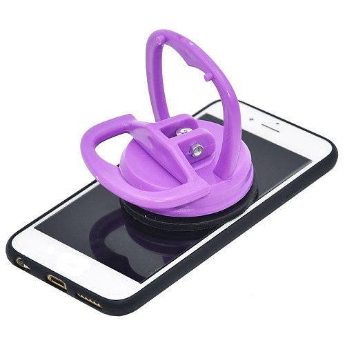 1pcs Universal Disassembly Heavy Duty Suction Cup Phone Repair Tool for iPhone iPad iMac Mobile LCD Screen Puller Opening Tools