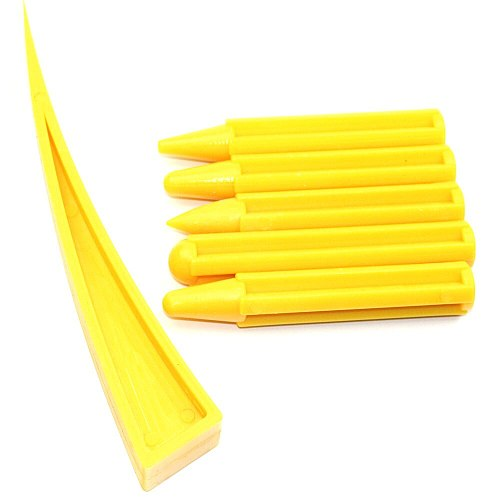 6 PCS  Best Quality PDR tools Tap Down Pen Hand Tools For Dent Removal Paintless Dent Repair Locksmith Pump Wedge Tools