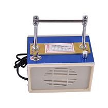 Manual Hot Cutting Machine Ribbon Weaving Machine Multi-purpose Electric Shear 10cm Eagerly Machine with Adjusting Temperature