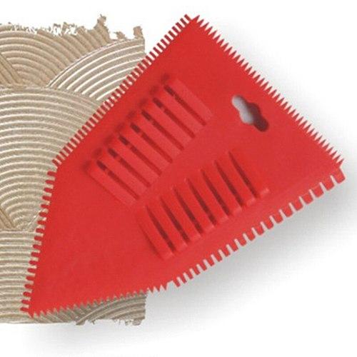 Scraper  Wallpaper roller Construction Tool Roller Brush Handle Wall Decoration Plastic Scraper