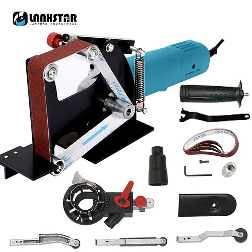 Multi-Function Angle Grinder Cutting High-Power Universal Polishing Polishing Power Tool Hand Grinding Wheel 220V Small