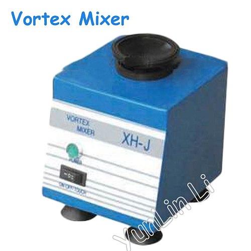 220V Vortex Mixer Desktop Laboratory Eddy Oscillator Equipment Vortex Mixer 2800rpm