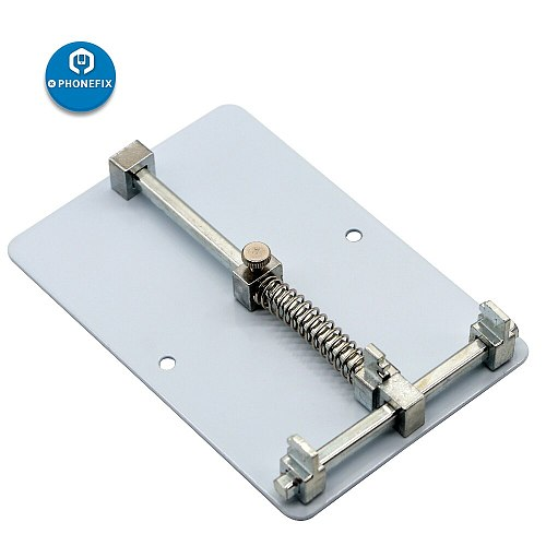 JM-Z15 PCB Fixture Phone Circuit Board Clamp for iPhone iPad Samsung Motherboard Maintenance Fixing Platform Repair Fixture