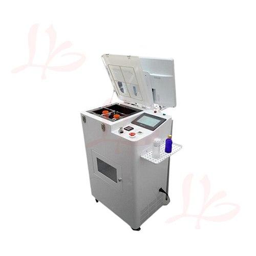LY NM-10 nano coating machine mobile waterproof coating machine