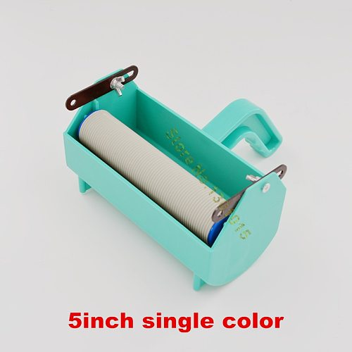 3D Pattern Wallpaper Decoration Painting Tools 5  Single Color Wall Decoration Paint Painting Machine Without Roller Brush Tool