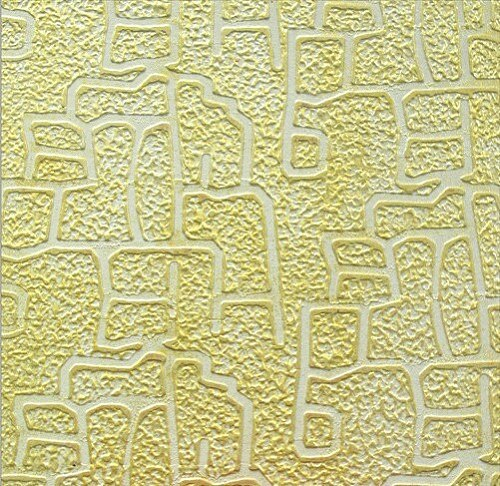 Wall painting tool patterned roller for wall decoration 7 inch rubber embossed roller no .113