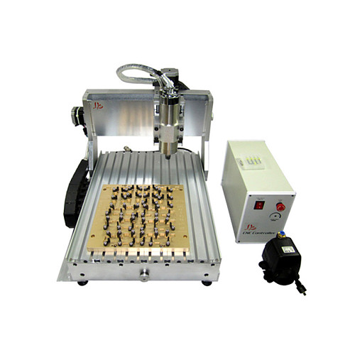 IC cnc router 3040 IC CNC chips Polishing machine For iPhone IC main Board Repair
