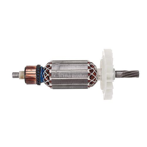 1pc Electric Hammer Rotor 7 Teeth Motor Rotor Accessories For GBH2-26DRE Impact Drill Machine Tool