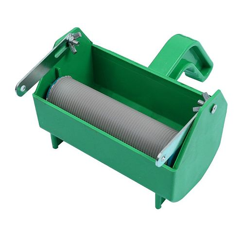 Single Color Decoration Paint Painting Machine For 5 Inch Wall Roller Brush Tool T8WE