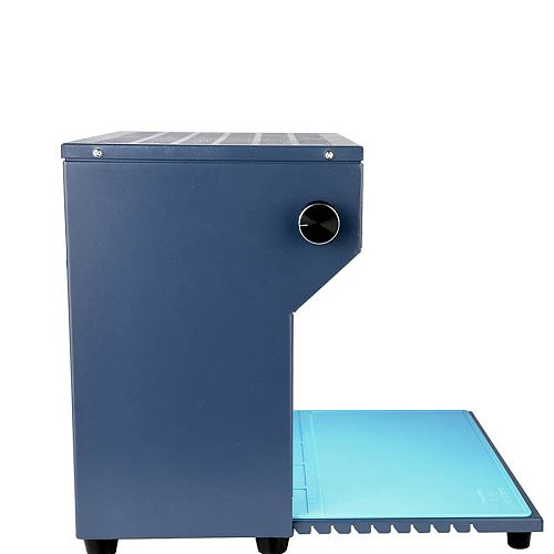 Newest Kaisi K-1811 Dust Free Room Purify Operating room for mobile phone LCD screen Refurbish mat include