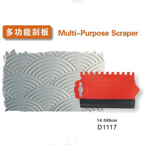 Scraper  Wallpaper roller Construction Tool Roller Brush Handle Wall Decoration Multi-Purpose scraper