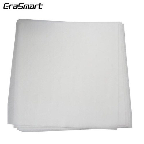 Clean Room Wiper  6x6 Cleaning Wipers Double Knit White