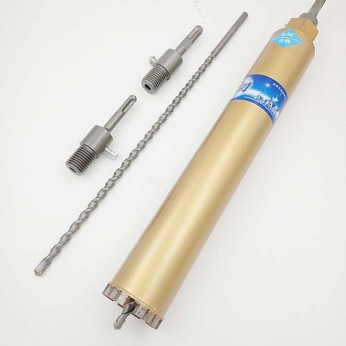 Diamond Core Bit Sds Plus Arbor For Electric Hammer M22 Diamond Core Bit Adapter Sds Arbor 400mm Center Drill Bit