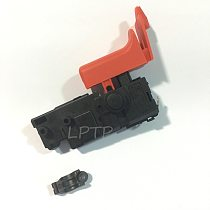 Hot Sale! AC220V Rotory hammer switch replacement for Bosch GBH2-26DE GBH2-26DFR GBH 2-26 E GBH2-26DRE GBH2-26 RE on-off switch