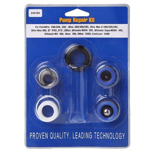 2020 New Pump Repair Packing Kit 244194 Fit For Sprayer 390 395 490 495 595 Spay Gun Tool