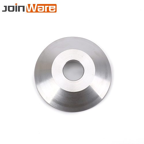125x32x10x4mm Diamond Grinding Wheel Grinder Circle Disc Cup Shape for Tungsten Steel Milling Cutter Tool Sharpener Grinder