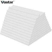 Vastar 120pcs/lot Hot Melt Glue Stick 7mm For Heat Pistol Glue High Viscosity Glue Glue Repair Tool Kit