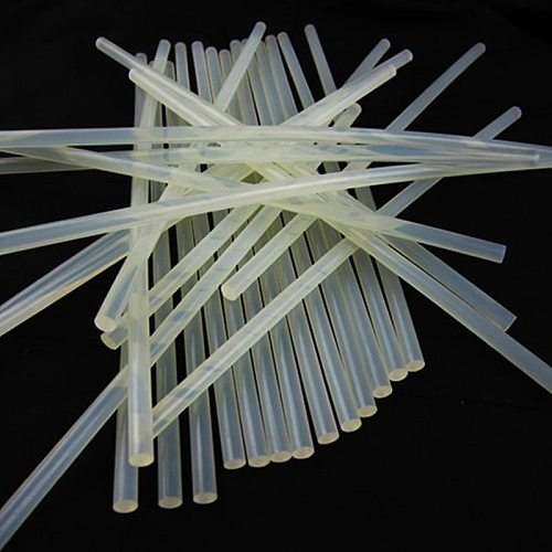 50PCS 7 X 100mm Hot Melt Glue Stick For Heat Pistol Glue High Viscosity Glue Glue Repair Tool Kit