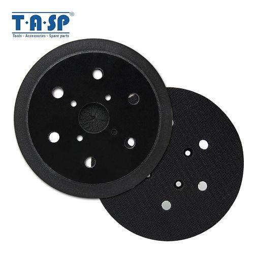 TASP 150mm 6  Hook & Loop Sander Backing Pad Replacement Orbit Sanding Disc Power Tools Accessories