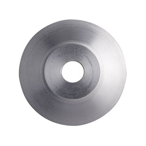 80mm Diamond Grinding Wheels Grinding Dish Wheels 150/180/240/320 Grain For Milling Cutter Tool Power Tool Accessories