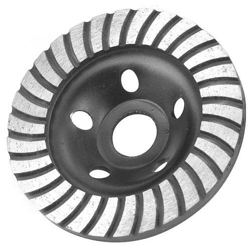 1Pcs 100mm/115mm Diamond Segment Grinding Wheel Cup Bowl Shape Cutting Disc For Concrete Marble Granite Polishing Sanding Tools