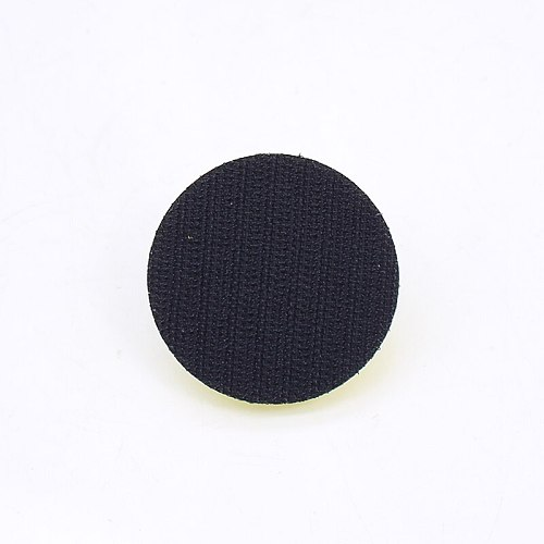 2 Inches Pneumatic Sander Disc Pad for Pneumatic Sander Tool 2PCS