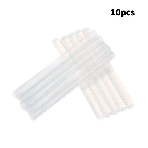 10Pcs/Lot 11mm x 280mm Hot Melt Glue Sticks Electric Glue Gun Craft Album Repair Tools for DIY Manual Toy repair