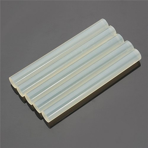 11mm Hot Melt Glue Stick For Heat Pistol Glun Glue 11x100mm High Viscosity Glue Glue Stick Repair Tool Kit DIY Hand Tool Sticks