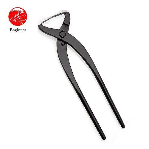 205 mm trunk splitter branch splitter standard quality level Carbon Steel bonsai tools made by TianBonsai